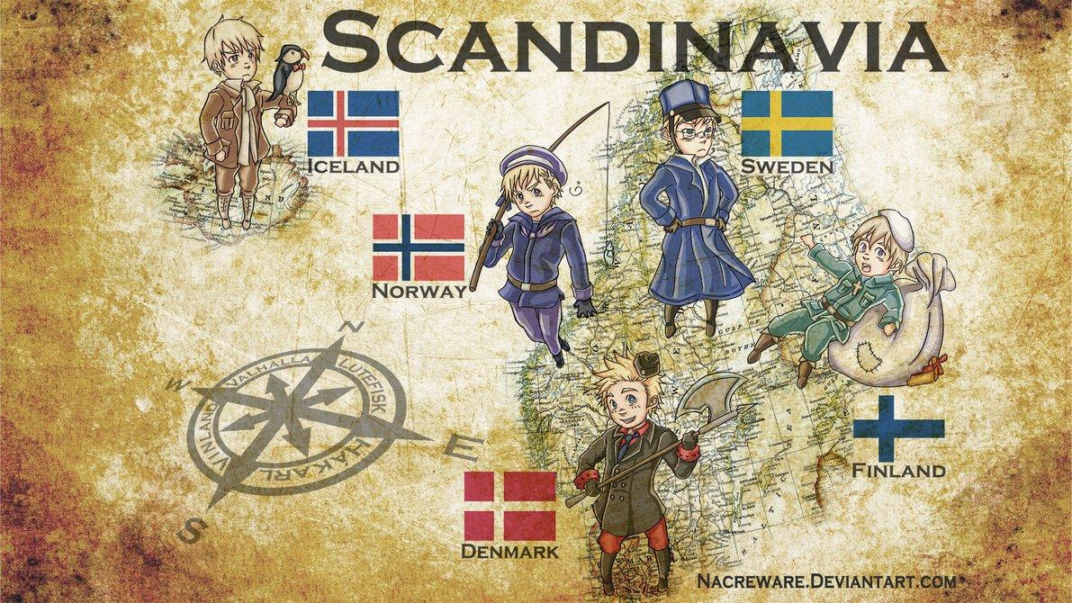 nordicos 2