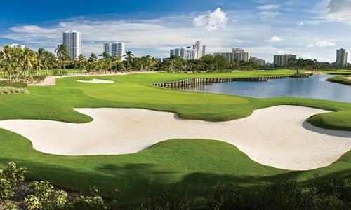 Golf-Miami 3