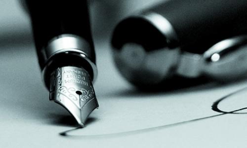 escribanos