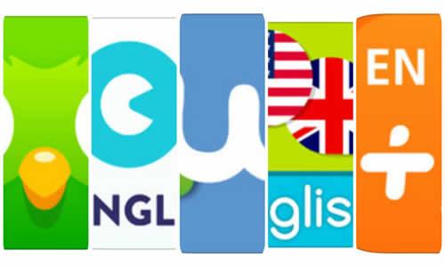 app idioma d