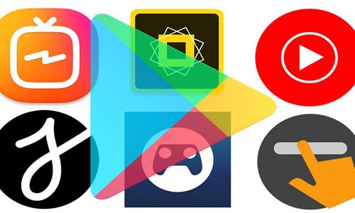 app populares 5