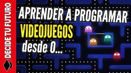 programacion de videojuegos