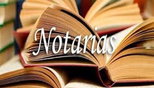 notarias en uruguay