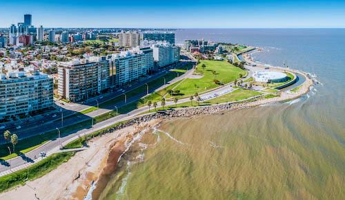 inmobiliarias en Montevideo