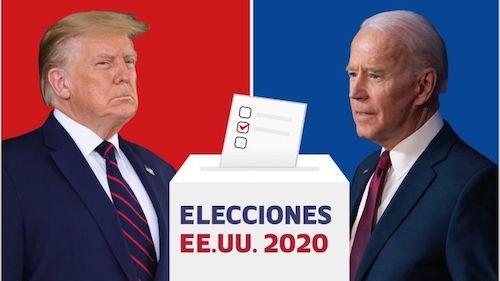 votaciones usa