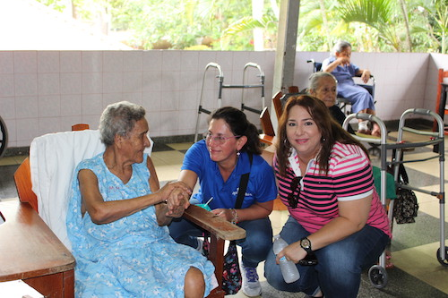 Residenciales para adultos mayores en Uruguay