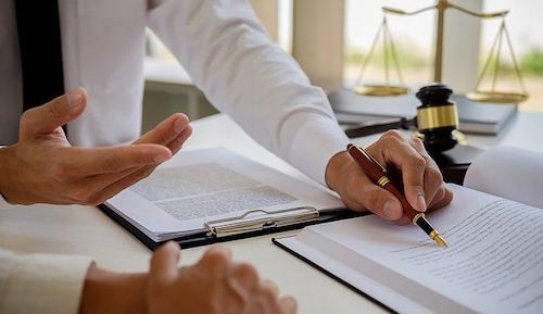 funciones abogados
