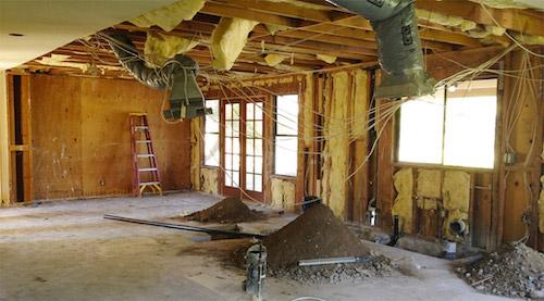 remodelar casas