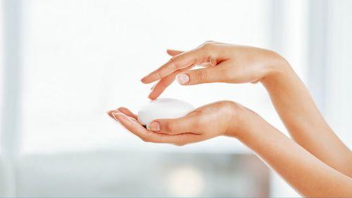 Cremas reparadoras manos