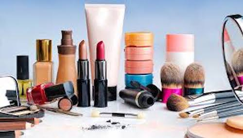 cosmeticos Uruguay