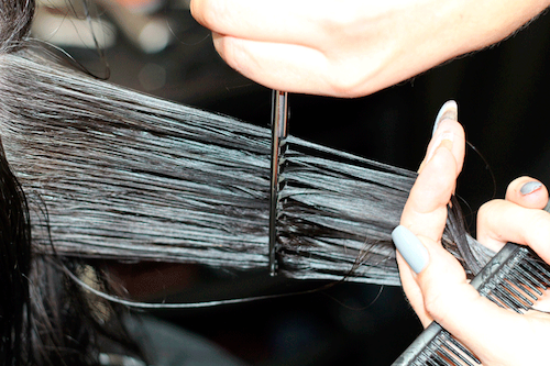 beneficios de cortarse el pelo