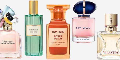 perfumes mujeres