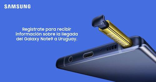 samsung uruguay