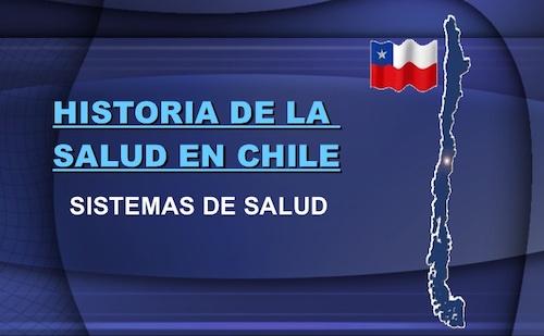 sistema salud Chile