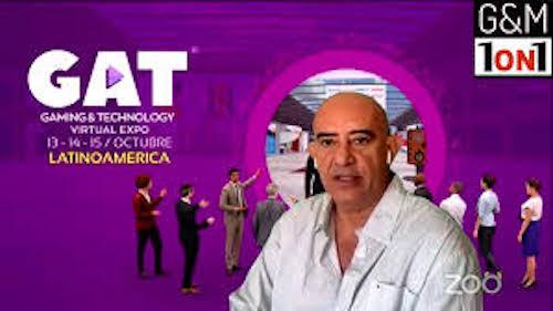 GAT Virtual Expo