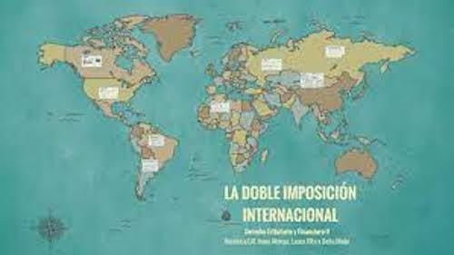 doble imposicion en inversiones internacionales