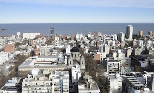 inmobiliaria Montevideo