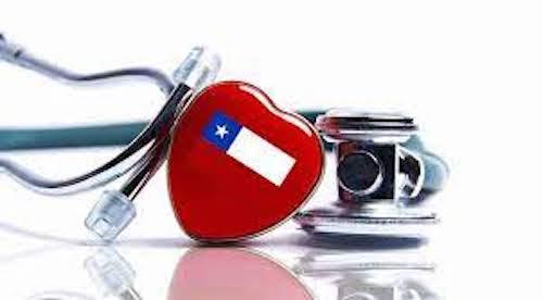 sistema chileno salud