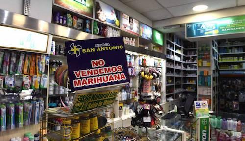 farmacias Uruguay
