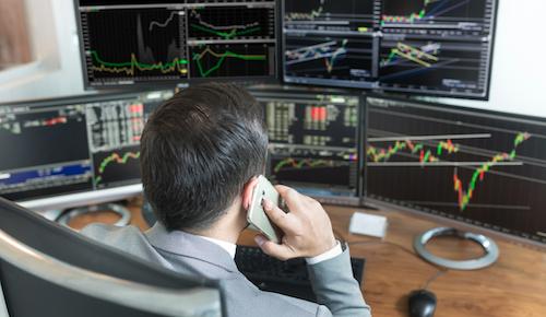 brokers financieros