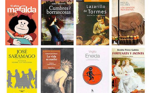 libros clasicos